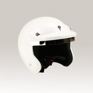 LS2 Jet-helm of511 wit